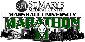 St Mary's Marshall Marathon